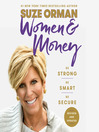 Women & Money (MP3): Owning the Power to Control Your Destiny